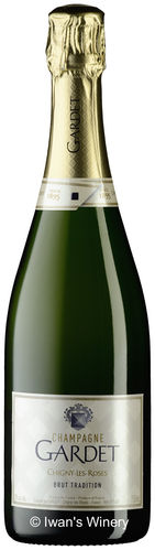 Champagne Gardet Brut Tradition AOC